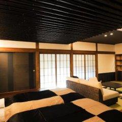 Отель Yunoyado Irifune Минамиогуни комната для гостей фото 4