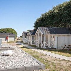 Отель First Camp Malmo Мальме