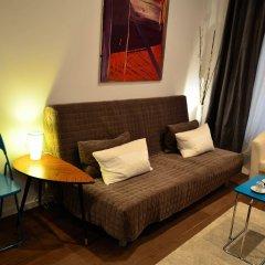 Отель Smart Urban City Apartment Австрия, Вена - отзывы, цены и фото номеров - забронировать отель Smart Urban City Apartment онлайн комната для гостей фото 2