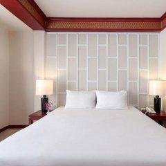 Отель New Patong Premier Resort 3* Стандартный номер с различными типами кроватей фото 4