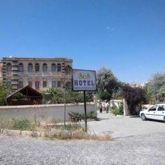 Silk Road Hotel Cappadocia Турция, Гёреме - отзывы, цены и фото номеров - забронировать отель Silk Road Hotel Cappadocia онлайн парковка