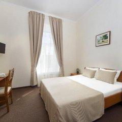 Гостиница Астерия 3* Стандартный номер двуспальная кровать фото 11