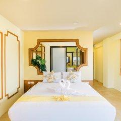 Отель Hula Hula Anana Таиланд, Краби - отзывы, цены и фото номеров - забронировать отель Hula Hula Anana онлайн комната для гостей
