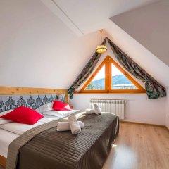 Отель Aparthotel Delta Garden Польша, Закопане - отзывы, цены и фото номеров - забронировать отель Aparthotel Delta Garden онлайн детские мероприятия