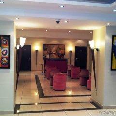 Hotel Park Lane Paris интерьер отеля фото 2
