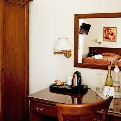 Отель National Hotel Литва, Клайпеда - 1 отзыв об отеле, цены и фото номеров - забронировать отель National Hotel онлайн удобства в номере фото 2