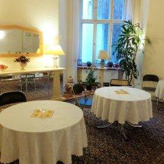 Отель Pension Brinn Берлин помещение для мероприятий фото 3