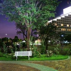 Отель Bourbon Atibaia Convention And Spa Resort Атибая