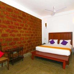 Отель Airport City Hub Hotel Шри-Ланка, Сидува-Катунаяке - отзывы, цены и фото номеров - забронировать отель Airport City Hub Hotel онлайн комната для гостей