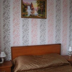 Гостиница Звенигород сейф в номере