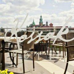Отель Kossak Hotel Польша, Краков - 1 отзыв об отеле, цены и фото номеров - забронировать отель Kossak Hotel онлайн бассейн фото 2