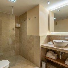 Отель Zafiro Tropic ванная фото 2