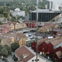 Radisson Blu Caledonien Hotel, Kristiansand фото 7