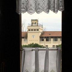 Отель Albergo Italia Порто-Толле балкон