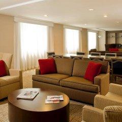 Sheraton Brooklyn New York Hotel интерьер отеля фото 3