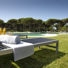 Sheraton Cascais Resort - Hotel & Residences пляж