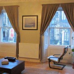 Апартаменты Greyfriars Apartments развлечения