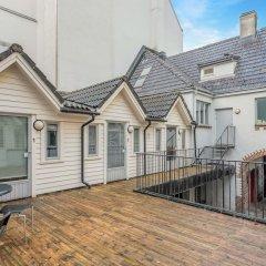 Отель Mi Casa Tu Casa - SG Норвегия, Берген - отзывы, цены и фото номеров - забронировать отель Mi Casa Tu Casa - SG онлайн