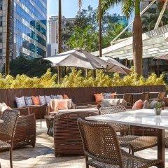 Отель Hilton Sao Paulo Morumbi фото 4