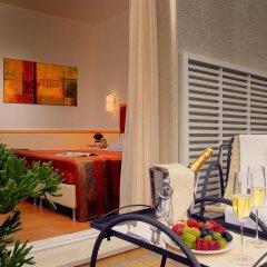 Отель Best Western Hotel City Италия, Милан - 1 отзыв об отеле, цены и фото номеров - забронировать отель Best Western Hotel City онлайн балкон
