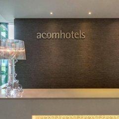 Отель acomhotel nürnberg спа