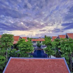 Mane Village Suites in Siem Reap, Cambodia from 187$, photos, reviews - zenhotels.com balcony