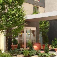 Отель Hampton Inn Manhattan Chelsea США, Нью-Йорк - отзывы, цены и фото номеров - забронировать отель Hampton Inn Manhattan Chelsea онлайн