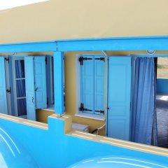 Отель Dodo's Santorini Греция, Остров Санторини - отзывы, цены и фото номеров - забронировать отель Dodo's Santorini онлайн балкон