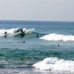 Отель Time n Tide Beach Resort фото 3