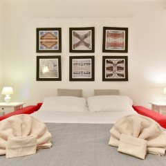 Апартаменты Via Veneto Design Studio комната для гостей фото 2