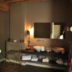 Отель Chateau Rougesse удобства в номере