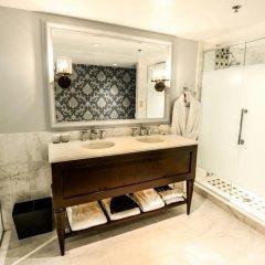 Отель The Graham Washington DC Georgetown, Tapestry Collection by Hilton ванная фото 2