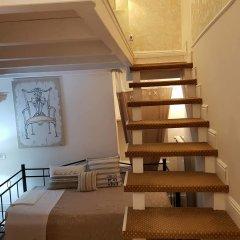 Отель Fjore di Lecce Лечче удобства в номере