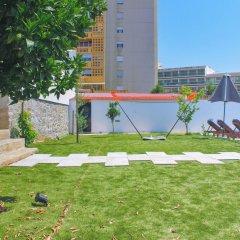 Отель Casa do Salgueiral Douro развлечения