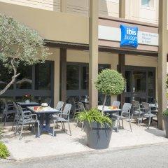 Отель ibis budget Aix en Provence Est Le Canet фото 7