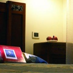 Отель Cityhotel Cristina Италия, Виченца - отзывы, цены и фото номеров - забронировать отель Cityhotel Cristina онлайн удобства в номере фото 2