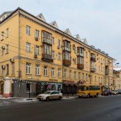 Отель Apart-Comfort on Ushinskogo 8 Ярославль