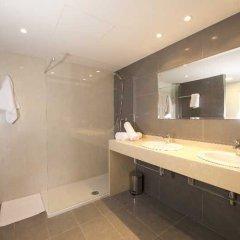 Отель Porto Drach Aparthotel ванная фото 2