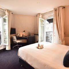 Отель Room Mate Alain комната для гостей фото 4