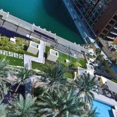 Отель Vacation Bay - Marina Residence 6 бассейн фото 2