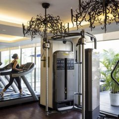 Hotel de lOpera Hanoi - MGallery Collection фитнесс-зал фото 4
