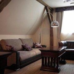 Отель Brovaria Польша, Познань - отзывы, цены и фото номеров - забронировать отель Brovaria онлайн комната для гостей фото 3