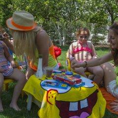 Hotel Asdem Park - All Inclusive детские мероприятия