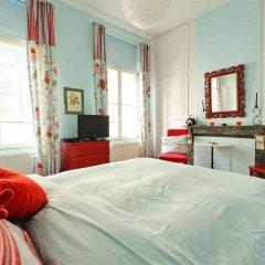 Отель B&B Taptoe I Бельгия, Брюссель - отзывы, цены и фото номеров - забронировать отель B&B Taptoe I онлайн детские мероприятия