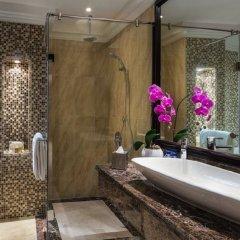 Отель The Ajman Palace ванная фото 2