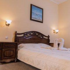 Отель Nessebar Royal Palace сейф в номере