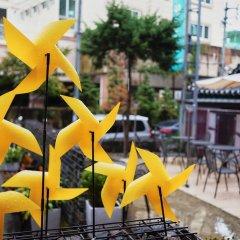 Отель Seoul 53 hotel Insadong Южная Корея, Сеул - 1 отзыв об отеле, цены и фото номеров - забронировать отель Seoul 53 hotel Insadong онлайн фото 10