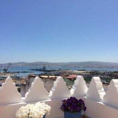 Отель Dar Yasmine Марокко, Танжер - отзывы, цены и фото номеров - забронировать отель Dar Yasmine онлайн пляж фото 2