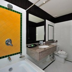 Отель Apk Resort 3* Стандартный номер фото 22