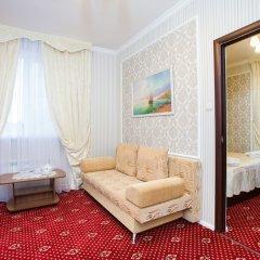 Гостиница Grand Leonardo Hotel в Краснодаре отзывы, цены и фото номеров - забронировать гостиницу Grand Leonardo Hotel онлайн Краснодар комната для гостей фото 5